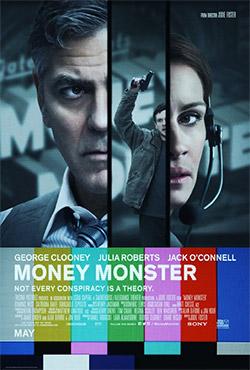 Money Monster - Jodie Foster