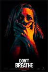 Don't Breathe, Fede Alvarez