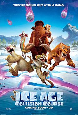 Ice Age: Collision Course - Mike Thurmeier;Galen T. Chu
