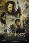 The Lord of the Rings: The Return of the King, Peter Jackson