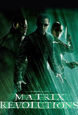 Matrikss: Revolūcija - Lana Wachowski;Lilly Wachowski