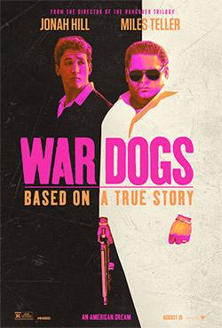 Kara suņi - Todd Phillips