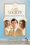 Café Society, Woody Allen