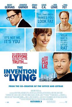 Izdomātie meli - Ricky Gervais;Matthew Robinson
