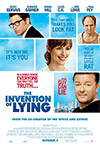 The Invention of Lying, Ricky Gervais, Matthew Robinson