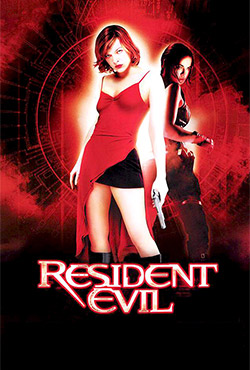 Resident Evil - Paul W.S. Anderson