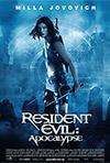 Resident Evil: Apocalypse, Alexander Witt