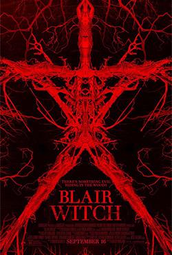 Ведьма из Блэр: Новая глава - Adam Wingard