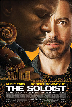 Solists - Joe Wright