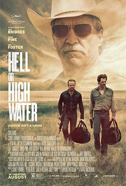 Hell or High Water - David Mackenzie