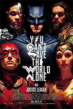 Taisnības līga - Zack Snyder