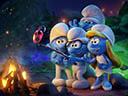 Smurfi: Zudušais ciemats - Rainn Wilson , Joe Manganiello