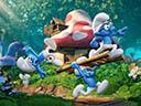 Smurfi: Zudušais ciemats - Joe Manganiello , Jack McBrayer