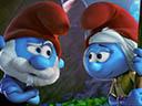 Smurfi: Zudušais ciemats - Danny Pudi , Mandy Patinkin