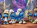Smurfi: Zudušais ciemats - Mandy Patinkin , Dee Bradley Baker
