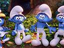 Smurfi: Zudušais ciemats - Dee Bradley Baker , Frank Welker