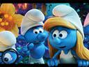 Smurfi: Zudušais ciemats - Michelle Rodriguez , Ellie Kemper