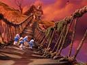 Smurfi: Zudušais ciemats - Julia Roberts , Ariel Winter