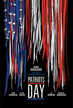 Patriotu diena - Peter Berg