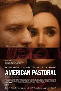 Amerikāņu pastorāle - Ewan McGregor