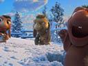 Sniega karaliene 3: Uguns un ledus - Филл Савенков , Олег Новиков
