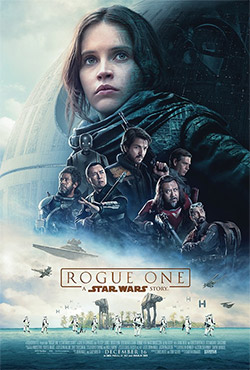 Rogue One: Zvaigžņu karu stāsts - Gareth Edwards