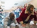 Trakā Ziemassvētku ballīte birojā - T.J. Miller , Jennifer Aniston
