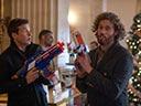 Trakā Ziemassvētku ballīte birojā - Kate McKinnon , Courtney B. Vance