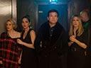 Trakā Ziemassvētku ballīte birojā - Rob Corddry , Vanessa Bayer