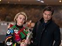 Trakā Ziemassvētku ballīte birojā - Vanessa Bayer , Randall Park