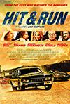 Hit and Run, David Palmer, Dax Shepard
