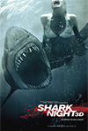 Shark Night 3D, David R. Ellis
