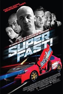 Superātrs - Jason Friedberg;Aaron Seltzer