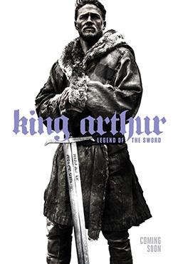 Karalis Arturs. Leģenda par zobenu - Guy Ritchie