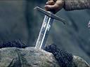 Karalis Arturs. Leģenda par zobenu - Millie Brady , Djimon Hounsou