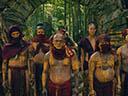 Kongs: Galvaskausa sala - Thomas Mann , Shea Whigham
