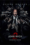 John Wick: Chapter 2, Chad Stahelski