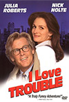 I Love Trouble, Charles Shyer