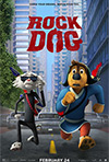 Rock Dog, Ash Brannon