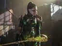 Spēka reindžeri - Elizabeth Banks , Bryan Cranston