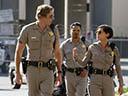 Kalifornijas lielceļu patruļa - Maya Rudolp , Adam Rodriguez