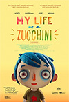 My Life as a Zucchini, Claude Barras