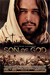 Son of God, Christopher Spencer