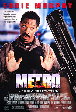 Metro - Thomas Carter