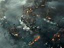 Karību jūras pirāti: Salazara atriebība - Javier Bardem , Geoffrey Rush