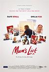 Mum's List, Niall Johnson