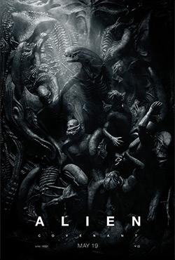 Svešais: Covenant - Ridley Scott