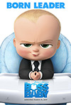 The Boss Baby, Tom McGrath