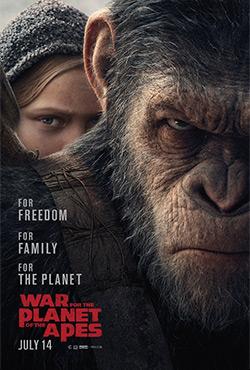 Планета обезьян: Война - Matt Reeves
