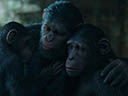 Планета обезьян: Война - Steve Zahn , Karin Konoval